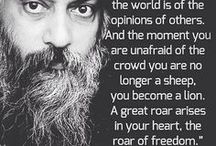 Beloved OSHO / OSHO ,Rajneesh