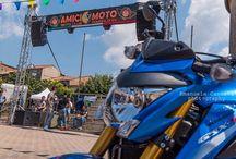 Motorcycles Art / Foto scattate in giorno con il due ruote