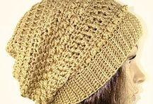 Crochet/Knit hats / Crochet/Knit Hats