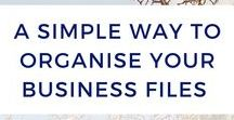 FREE Business Resources / Free business resources to help you keep business simple