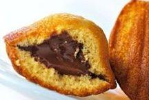 Gâteaux moelleux / De nombreuses idées pour réaliser des gâteaux moelleux :) ! Yummy :)