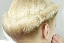 영감 hair