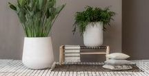 potterypots | (new) earth collection / with the feeling of the moroccan desert and the salt flats of bolivia, the earth collection brings the beauty of mother earth into every interior
