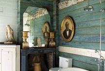 Interior Design Antique Wood / A board dedicated to all things wooden and antique.