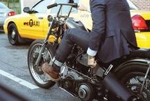 Motocicletas & Carros / by Cesar Rivera