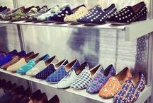 Zapatos / by Cesar Rivera