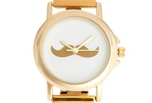 Relojes / by Cesar Rivera