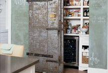 Styles: Warehouse Industrial Interior Design