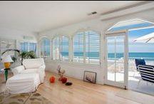 Styles: Beach House Interior Design