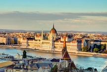 Budapest / My photos of my hometown