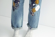 fabric / by maria carlander