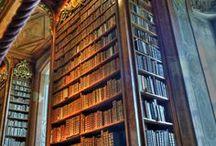 Books. Everywhere.