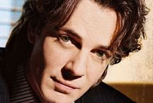 "❤Rick Springfield / Anything ""Rick"" / by Belva Sorcic"