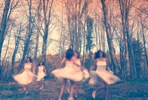 Dancing Flying / #Dancing and #Flying #Girls