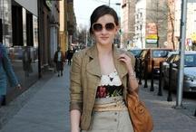 Street Look / Silesia Street Look szuka na śląskich ulicach najciekawiej ubranych jej mieszkańców :)