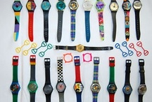 Swatch / by A Squad