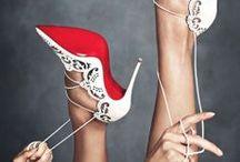 Heels, Wedges & Boots / by Queen