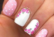 Nails  / Ongles, nails