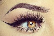 Maquillages!