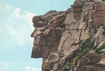 Old Man of the Mountain / by Cannon Mountain