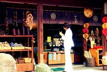☾Japan☽ / One's destination is never a place, but a new way of seeing things - Henry Miller