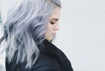 ☾Hair Flair☽ / Life's too short to have boring hair ~