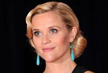Reese Witherspoon / by freddie fred