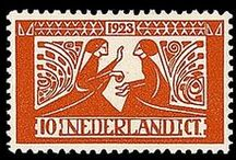 Stamp Collection / by Sue Nan