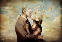 Christian Schloe / Магический реализм художницы из За́льцбурга (Австрия) - это что-то невероятное!  #art