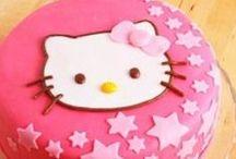 Decoración de Tortas / Ideas para decorar tortas en distintos eventos