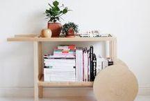 HOME furniture + decor