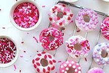 **Yum for sweets & mignardises** / Ça n'a pas besoin d'etre grand pour etre bon ;)