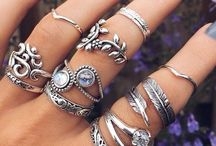 ☾Accessorise Me☽ / Live bright, be bold, and sparkle ~