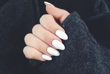 ☾Nails☽ / Sure life's not perfect, but my nails are and that's all that matters ~