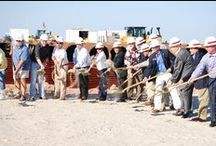 Tybee Island Beach Renourishment Project / Making our beaches beautiful and safe!