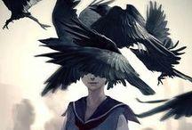 M A N G A | Anime Art