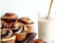 **Yum for breakfast & brunch**