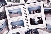 photographs & memories.