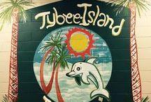 Tybee Island's Police Department / Tybee's Newest Upgrade