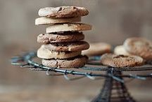 **Yum for cookies**