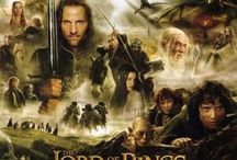 Lord of the rings / Lord of the rings, the hobbit and the rest