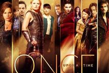 Once upon a time / Once upon a time, fan stuff