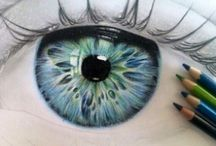 Beautiful drawings / Collection of drawings I find beautiful and inspiring
