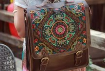Awesome bags / Bags, casual, fancy