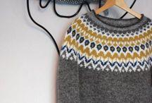 Knit happens.