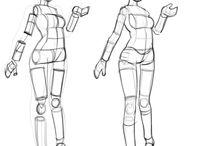 ★Human Sketch
