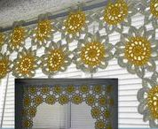 Love this deco! / Keep'n up for my eyes, styles, design, colors, atomosphere, creativity, etc...