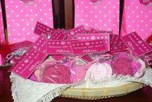 Alana Creaciones / Mis creaciones en Crochet