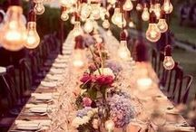Vintage Wedding Ideas / Vintage wedding ideas and inspiration