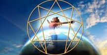 Enneagram / Information and quotes about using the Enneagram type system.
